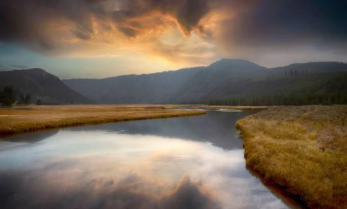 Capture Rivers Photo Contest Winner