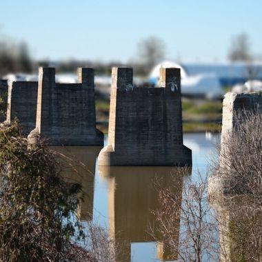 Bridge over the Nation