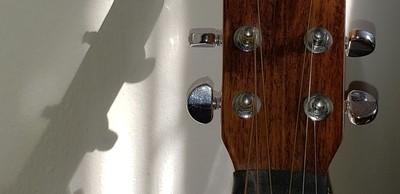 Weeping Guitar