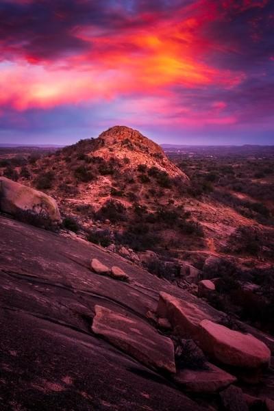 Texas Borealis II