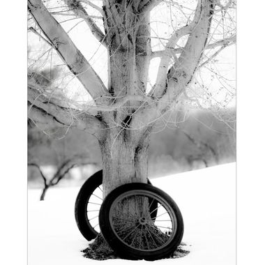 Leaning Tires