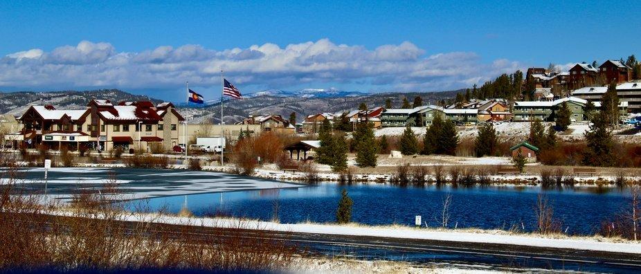 Fraser, Colorado 11/2020