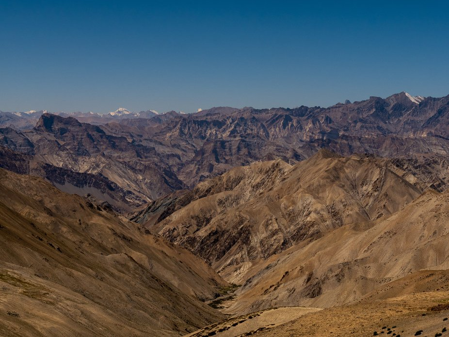 The Markha Valley Trek is one of the most popular treks in Ladakh, it allows adventurers to see m...
