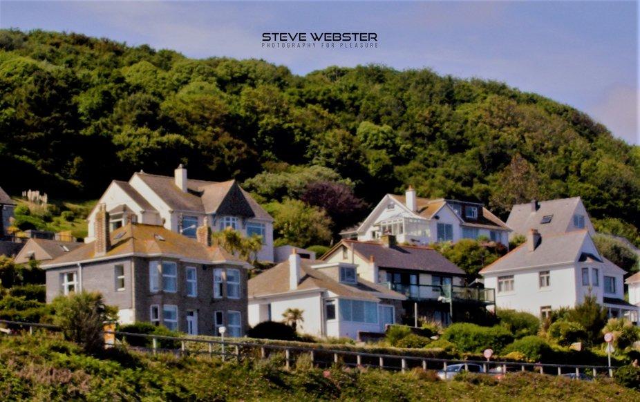 Cornwall Coastal Living 2011