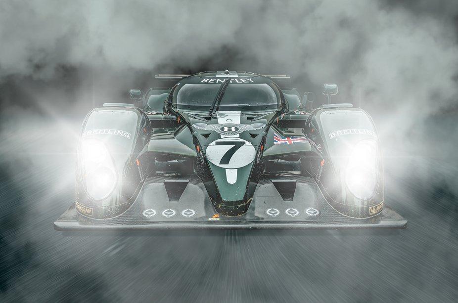 Bentley Le-Mans