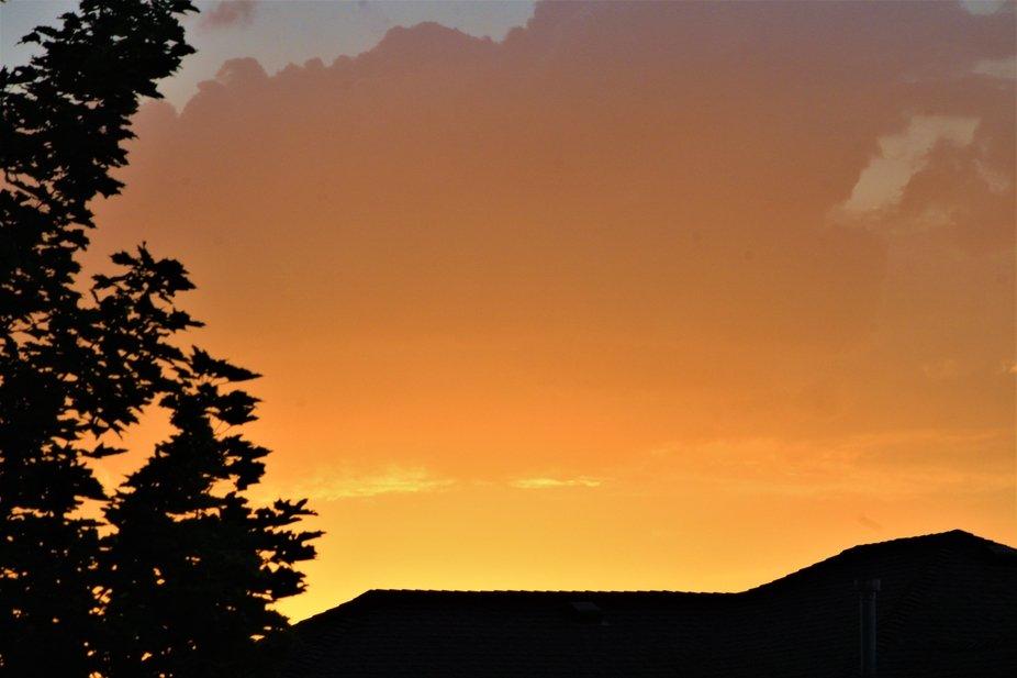 Sunset - Sandy Ut
