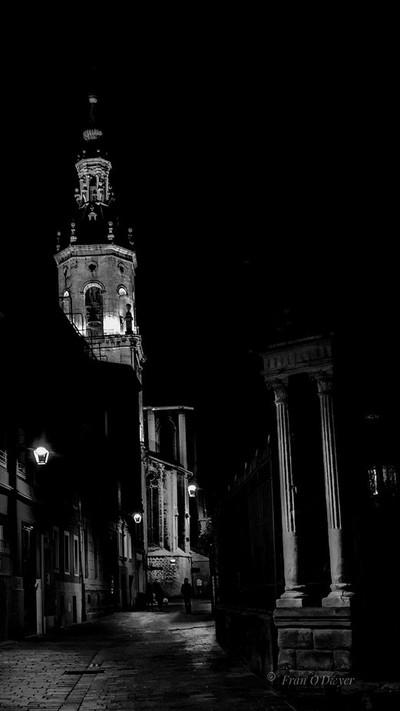 Vitoria, Basque Country.