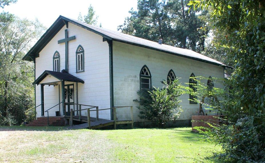 Built about 1910