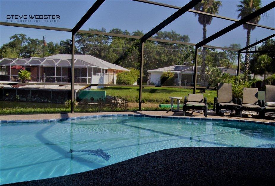 Sarasota Villa Pool .JPG