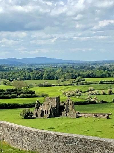 Countryside Ruins - Ireland