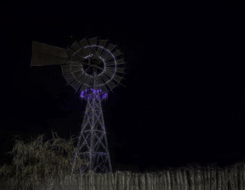 Windmill Dec, 2020
