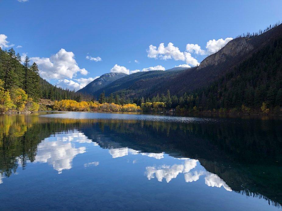 Pavilion Lake