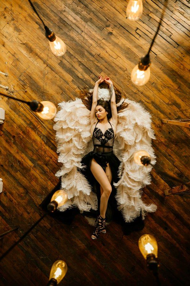 Angel  by daniellehuff44 - ViewBug Homepage Photo Contest