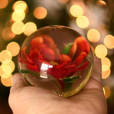 Rosey sphere