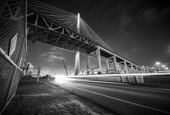 GDBLights-2581-Instagram-3 by Rinkrat - Cities In Monochrome Photo Contest