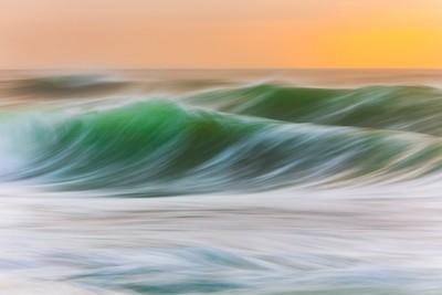 Pacific Blur