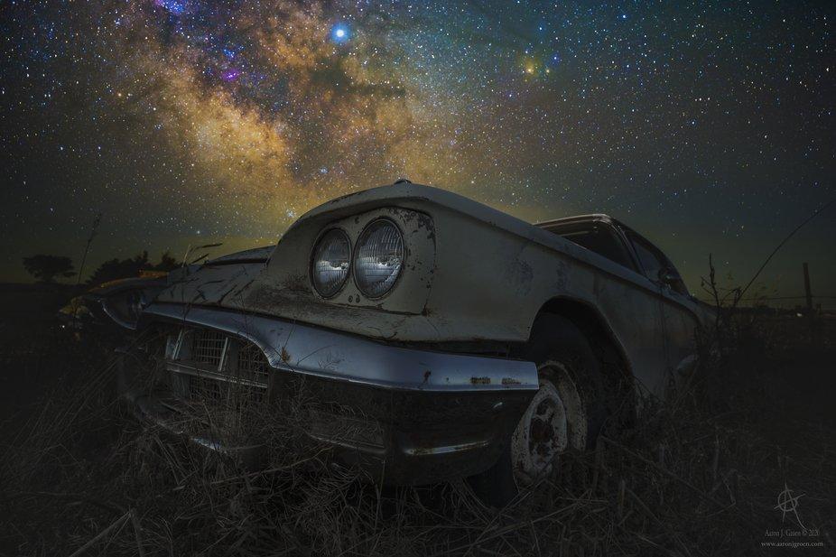 """""""The Space in Between""""  © Aaron Groen    Prints- https://fineartamerica.com/fe..."""