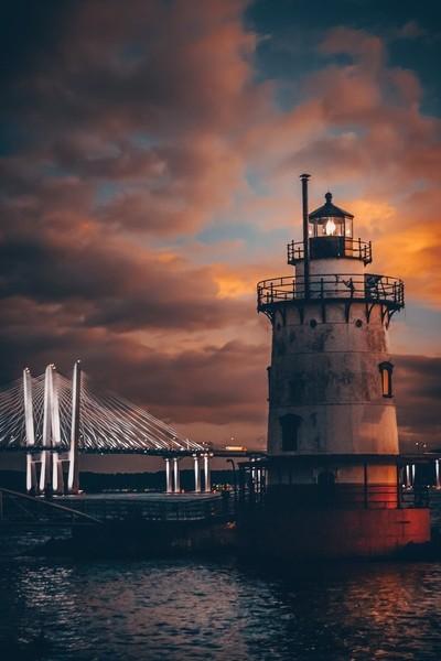 Tarry Town Light House