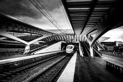 Modern Station