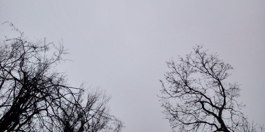 Taken in Rushden, uploaded on my birthday (8th Jan).