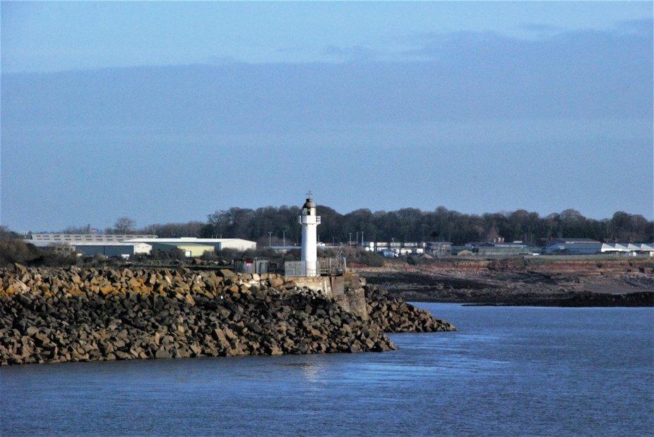 DSC_0030 Lighthouse at Jackson's Bay Barry 2