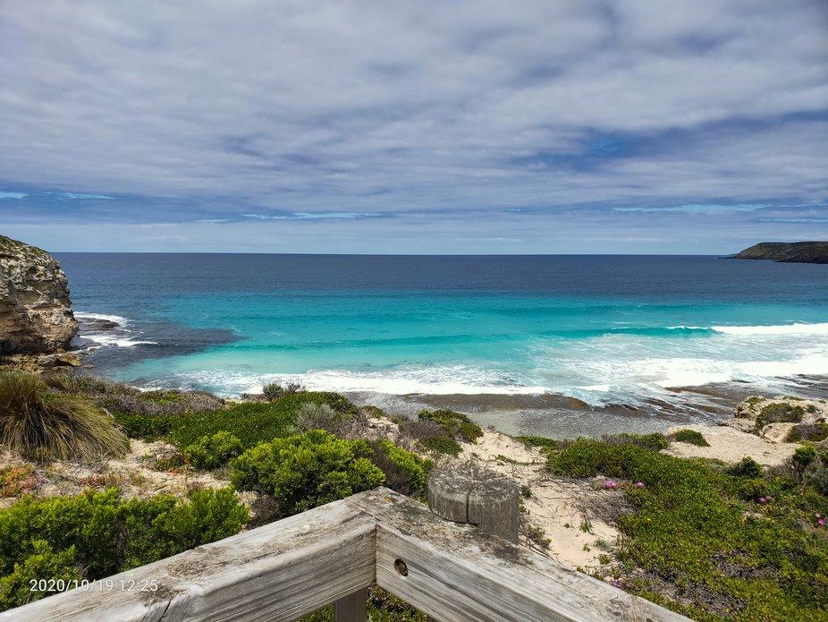 Kangaroo island, isn't it beautiful ❤️