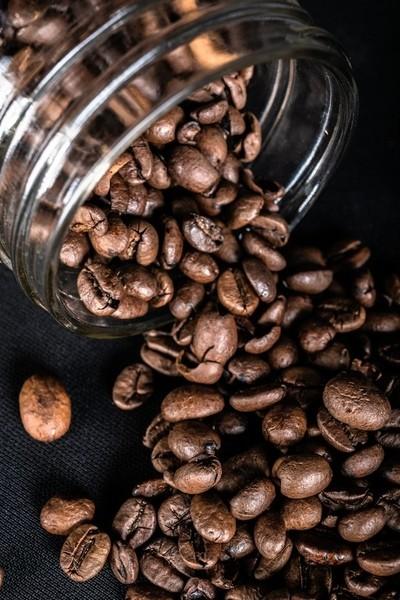 Coffee Beans no. 2