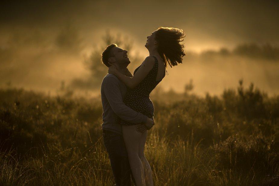 Love Silhouet