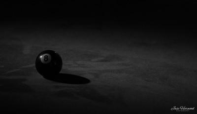 Moody 8 ball