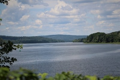 Connecticut River, Haddam CT