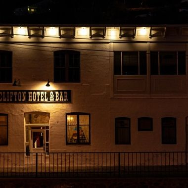 Clifton Hotel and Bar