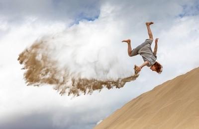 Dune Flip