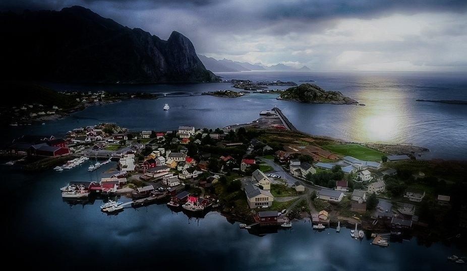 dream island reedit