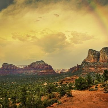 Sedona Red Rock State Park