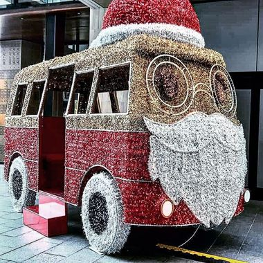 Taken in the heart of Perth, Western Australia  Lets enjoy this festive season with all our loved ones