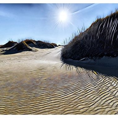 Dunes at OBX