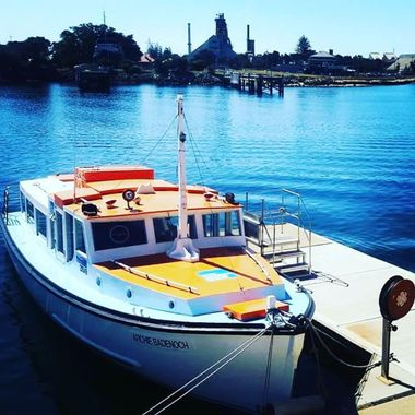 Port Adelaide, South Australia