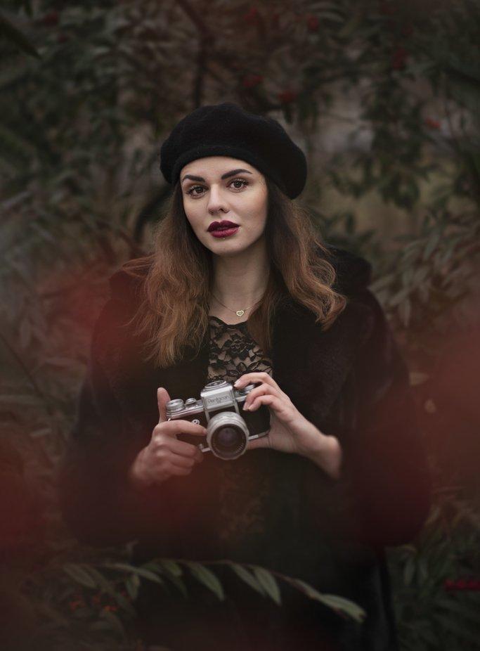 Dorotea by IvanaBellaZadro - Social Exposure Photo Contest Vol 28