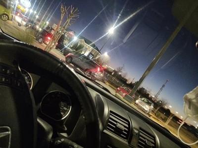 Honda CR-Vs