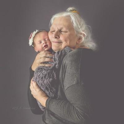 Nana's Hugs