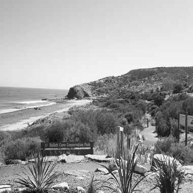 Hallett Cove Beach, South Australia