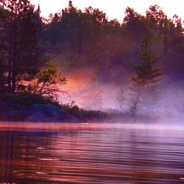 Blind Bay Sunrise