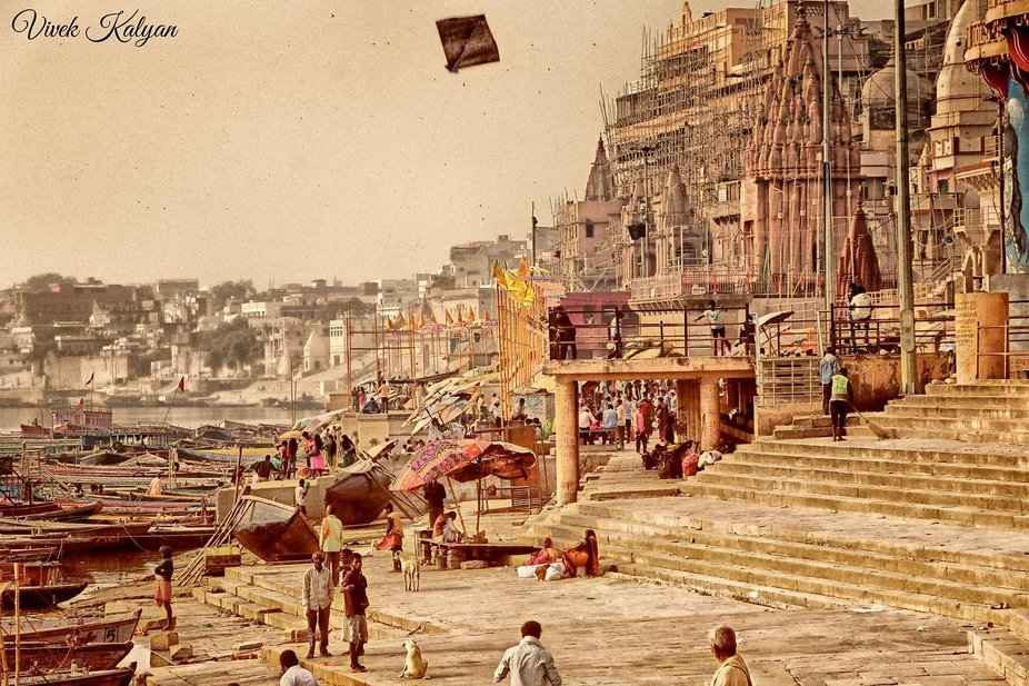 Varanasi is a city in the state of Uttar Pradesh dating back to the 11th century B.C. Regarded as...