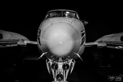 RFDS Plane  B&W.JPG