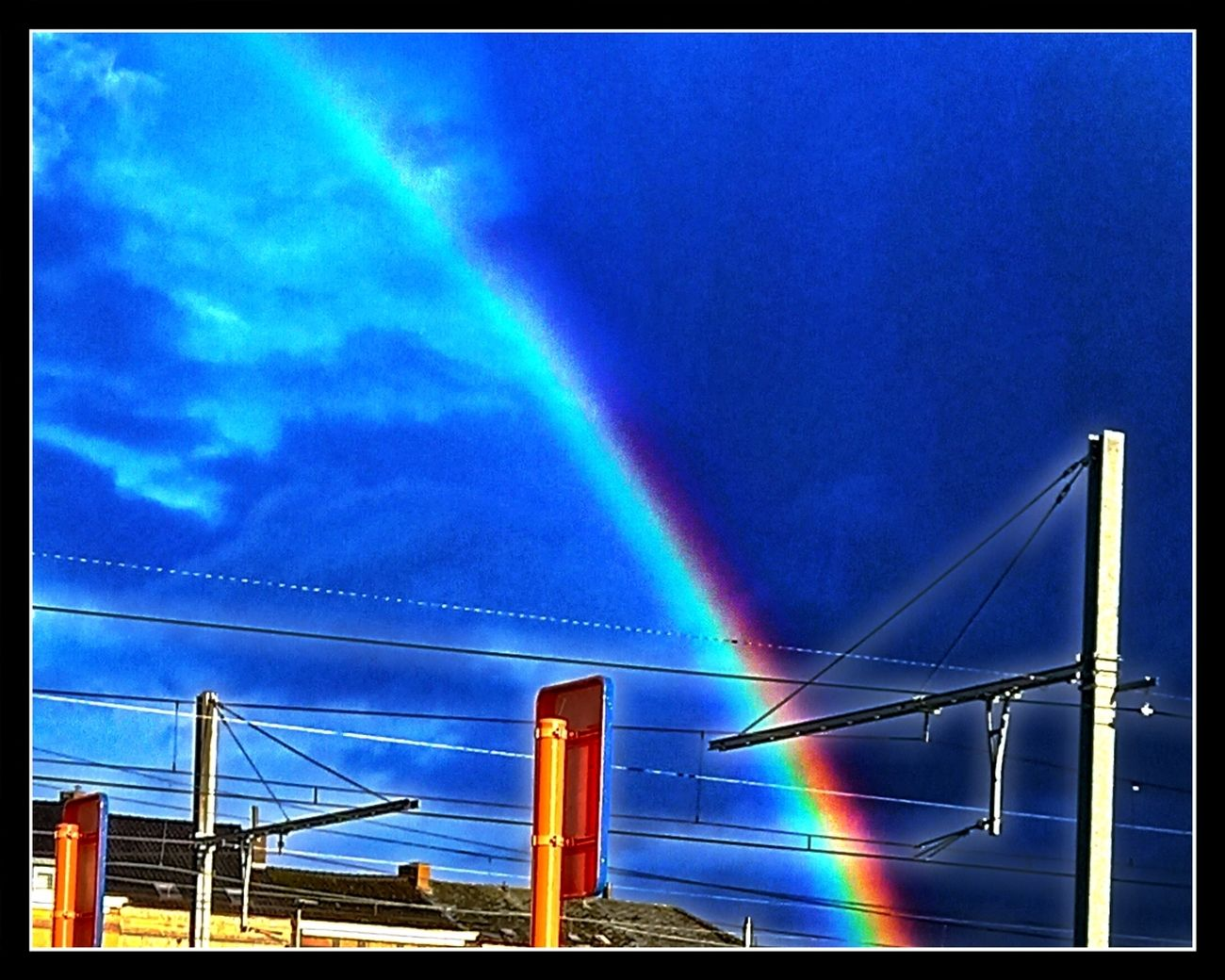 I didn't want to miss this beautiful rainbow Sincerely Theo-Herbots-Fotogtraaf https://theoherbots.wixsite.com/website-80