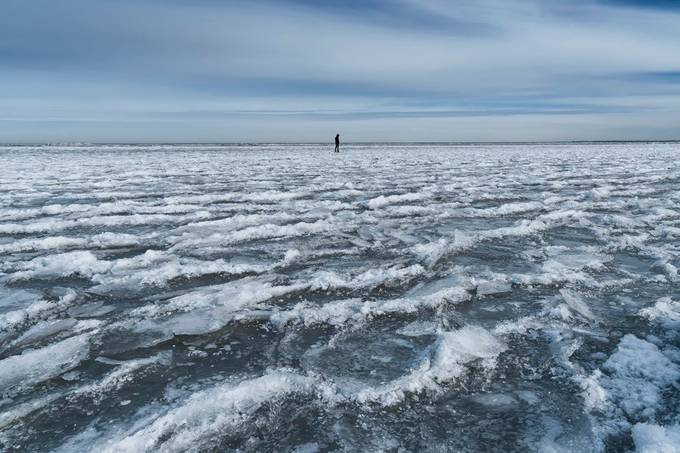 Iceolated by Jeroenvr - Comfortable Isolation Photo Contest