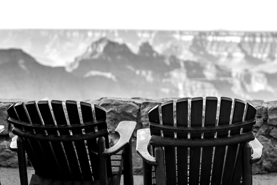 North Rim Grand Canyon 2