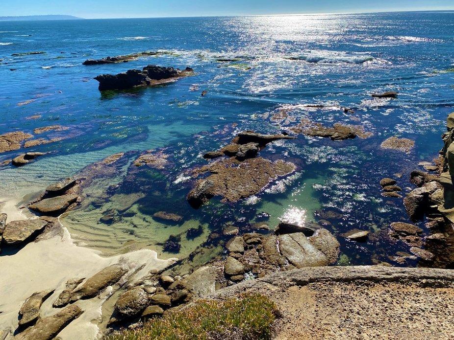 La Jolla Ca Coast