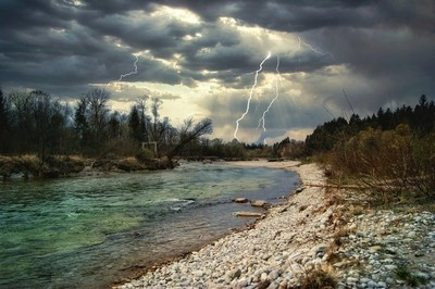 - River Storm