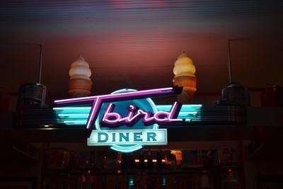 Tbird Diner